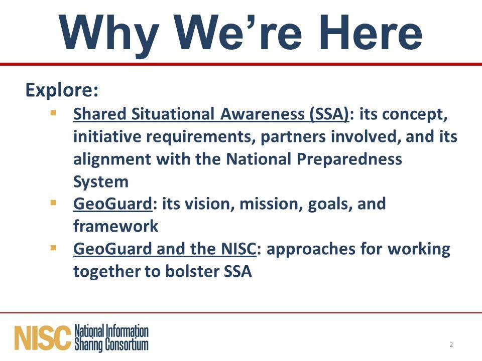 Survey GeoGuard Presentation to NISC - Nov 12 30