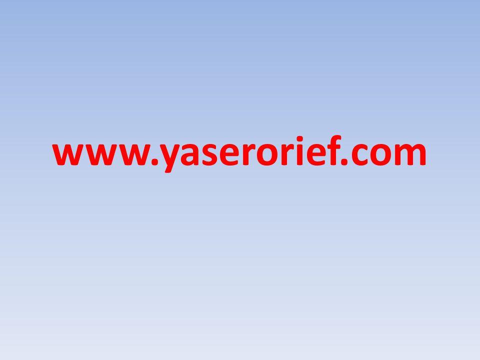 www.yaserorief.com