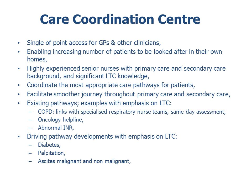Referrals direct from GPs Telephone Triage – advice, assessment and management Self care or onward referral Patients gain ownership of problem Action whilst on waiting list, not delay Experienced working physiotherapist, highly qualified working with Best Practice Guidance Physiotherapy Triage Service