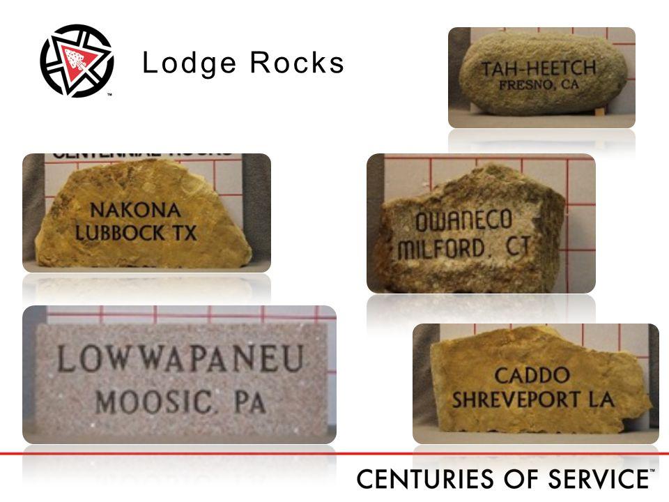 Lodge Rocks