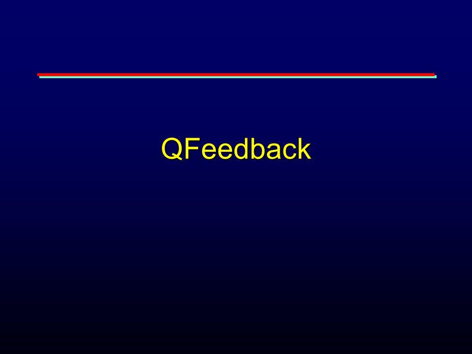 QFeedback