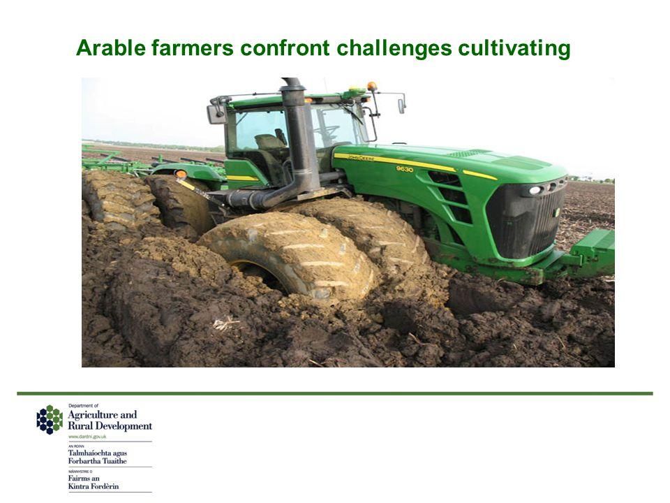 Impact of Greening on Agri-Environment Agreements Agreements signed before 2012 No Greening impact.