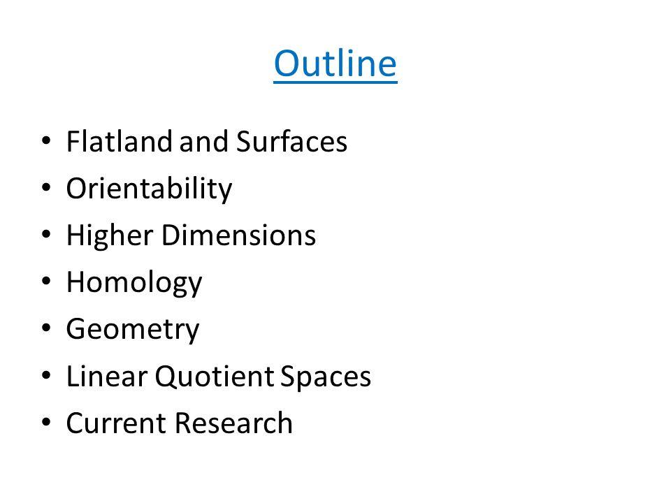 Can we take orbit spaces of higher dimensional spheres.