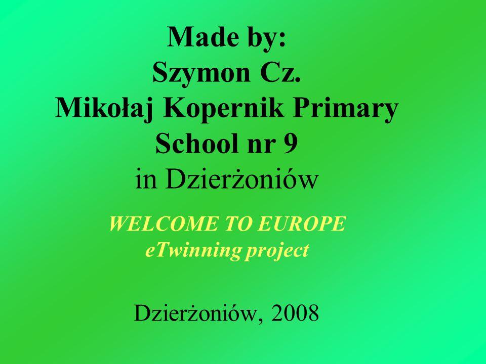 Made by: Szymon Cz.