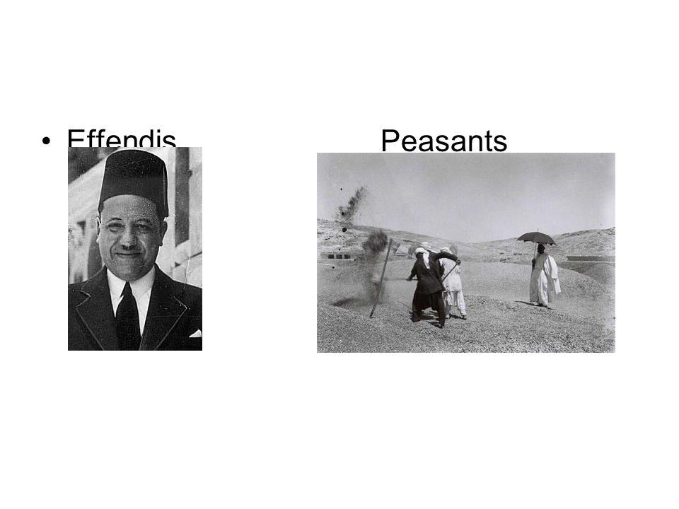EffendisPeasants