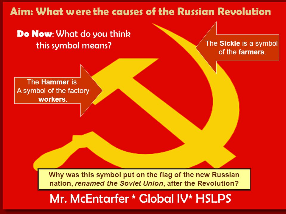Political Cartoon According to this poster what is another one of Lenin's goals?