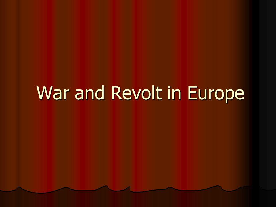 Sweden Gustavus Adolphus (r.1611-1632) established an efficient gov't and bureaucracy.