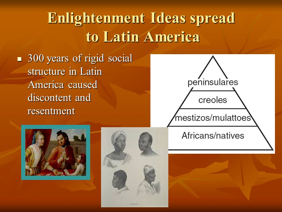 Colonialism in the Americas Colonialism in the Americas 1800s