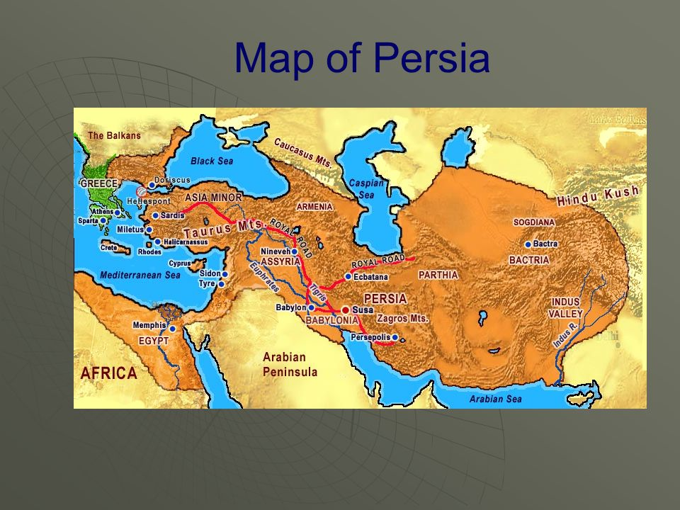 Battle of Thermopylae 480 BC King Xerxes, son of the Persian King Darius, planned another attack on Greece.