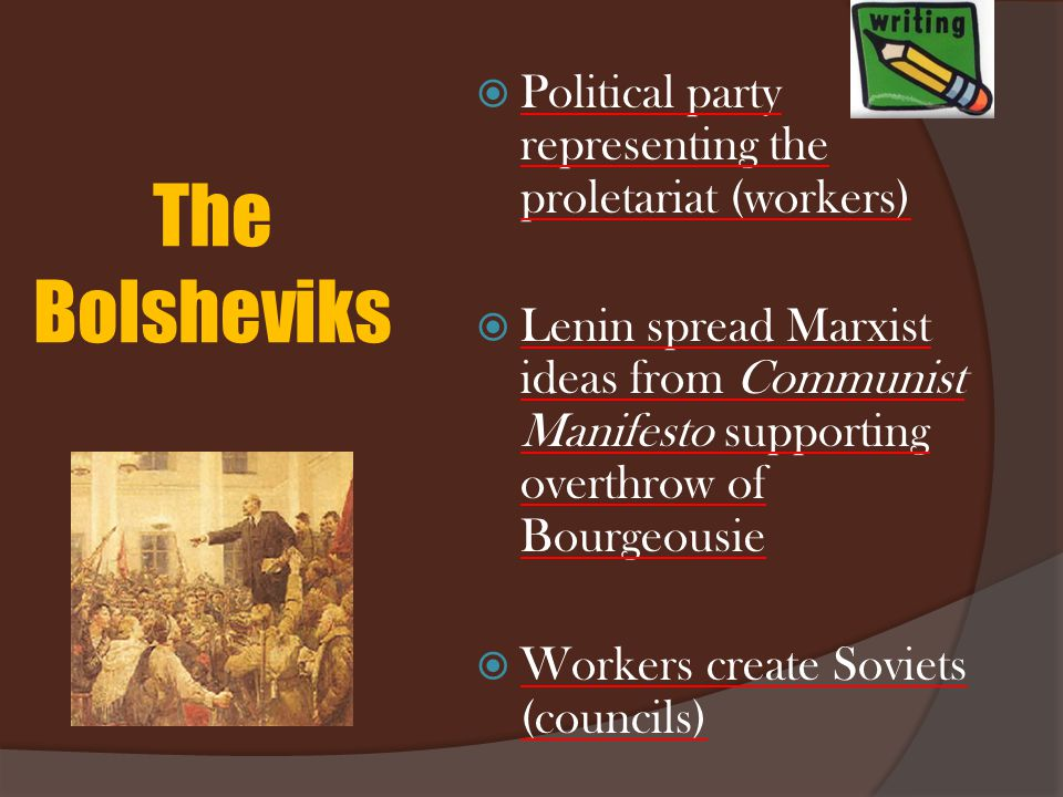 Capitalism Feudalism Barter Communism Evolution of Economies (According to Lenin) Political Coup