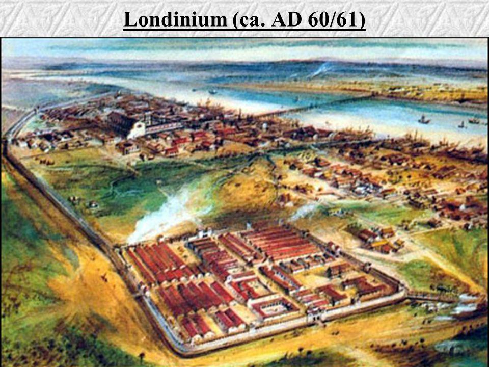 Londinium (ca. AD 60/61)