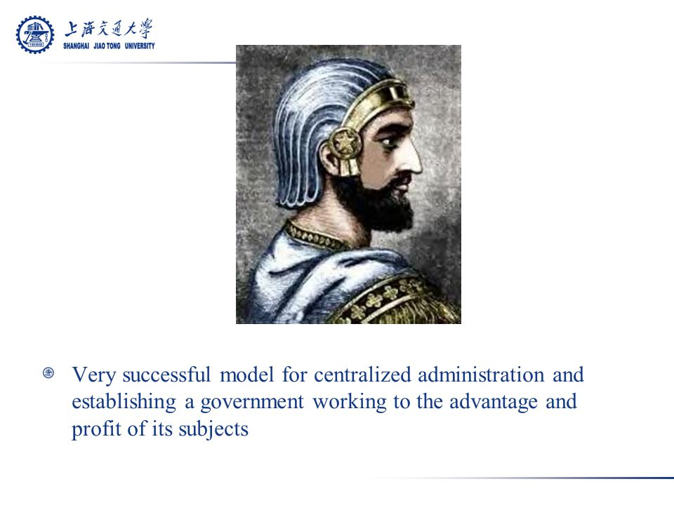 The Rise of Persia Darius (550 BC-486 BC): ascended the throne by assassinating the alleged usurper Bardiya with the assistance of six other Persian noble families; Darius was crowned the following morning.
