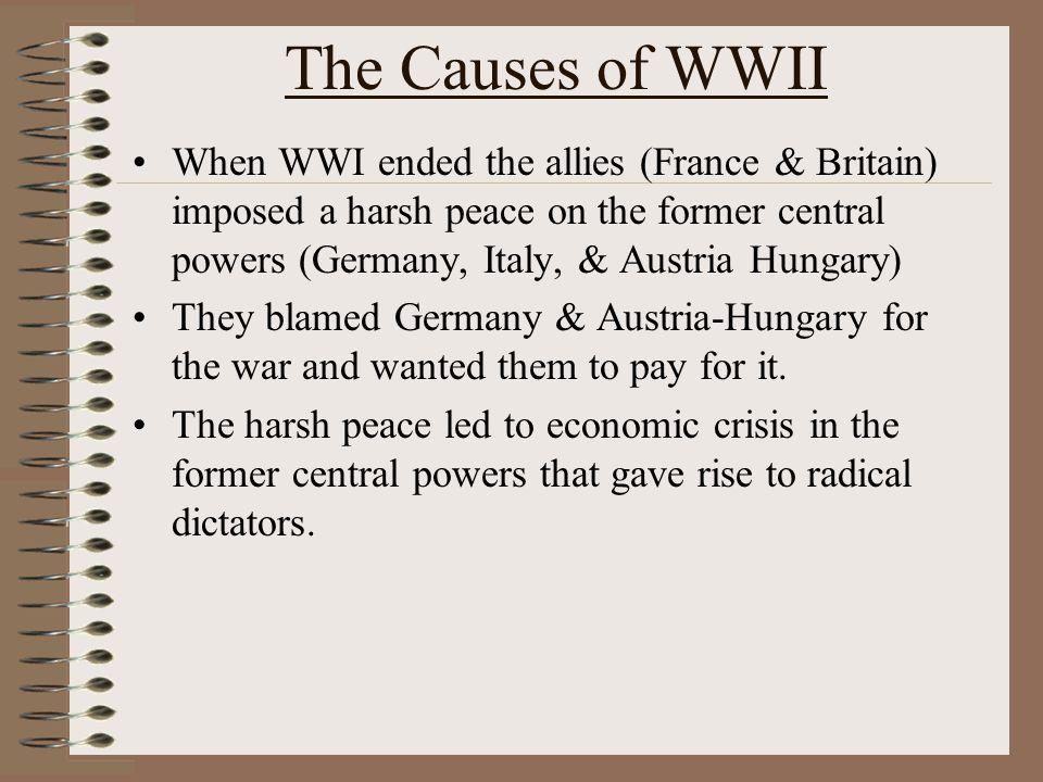 Europe 1922