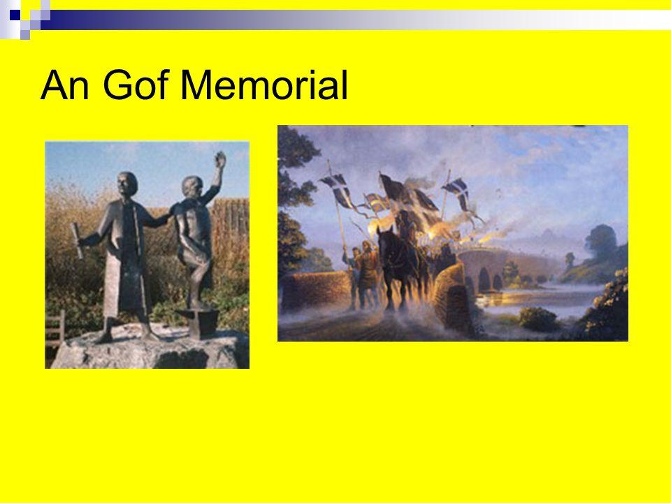 An Gof Memorial