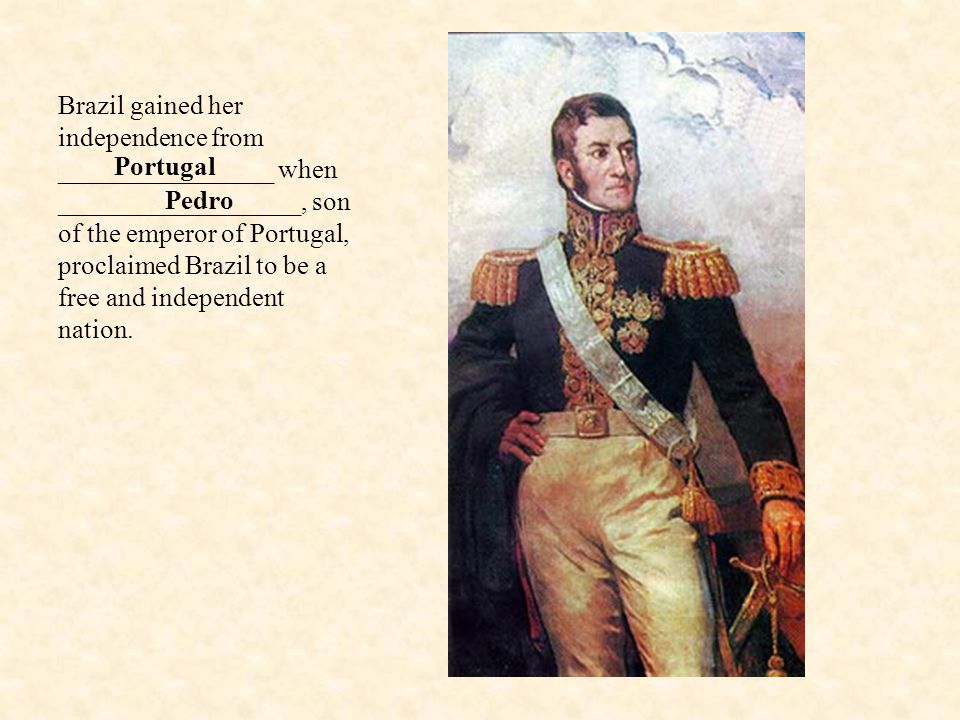 The two most significant revolutionary leaders in South America were _____________________ and _________________________.