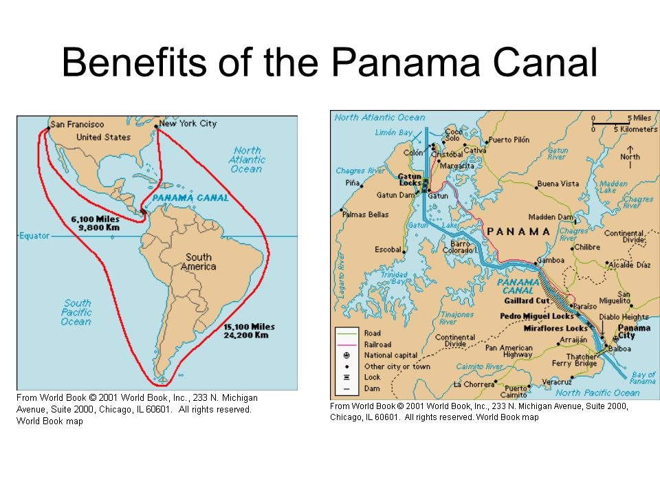 Panama French wanted a new trade route 1880's began 50mile canal across Panama –10yrs + 20,000 lives + $280million= give up! 1903 U.S. try to save can