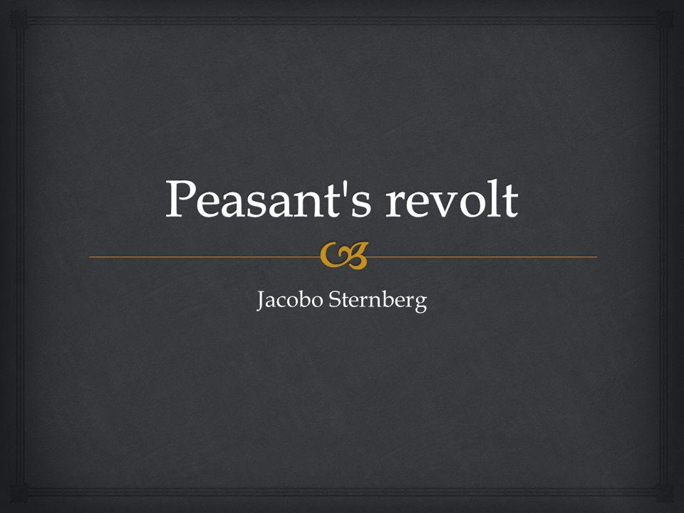 Jacobo Sternberg