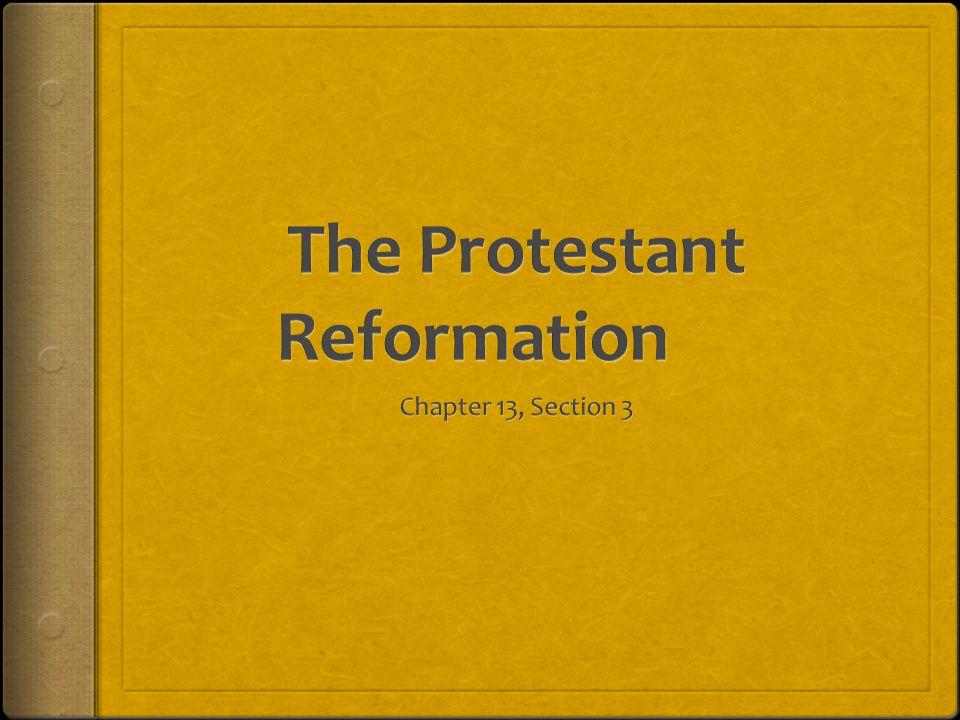 Calvinism, Cont.