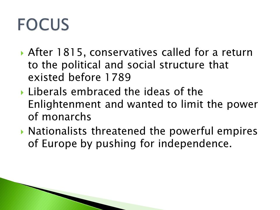 By the end of 1848 the National Assembly 1.Issued a constitution for the Second Republic 2.