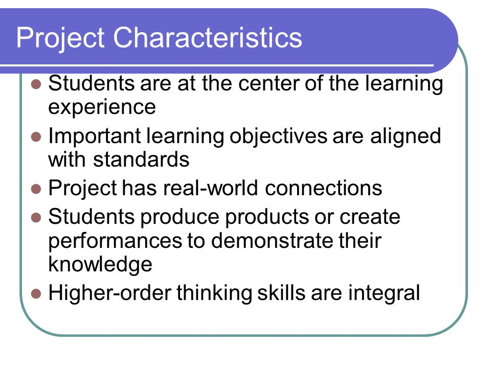 Curriculum Framing Questions To help students make connections Cross-curricular Real-world Thing about the Big Ideas and Concepts that are important in the curriculum