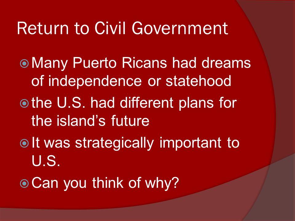 Cuba Becomes a Protectorate  U.S.