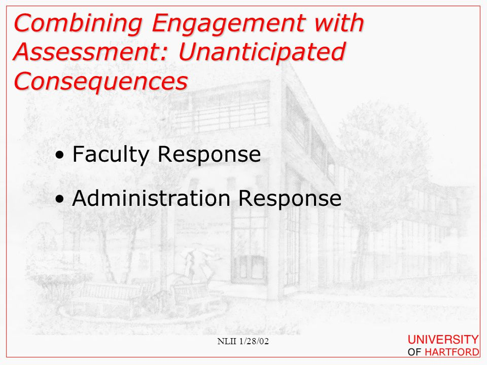 NLII 1/28/02 Equipment:37% Support:31% Training:19% What do 2 nd Wave Faculty Need to Adopt New Technologies?