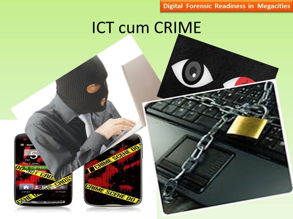 ICT cum CRIME