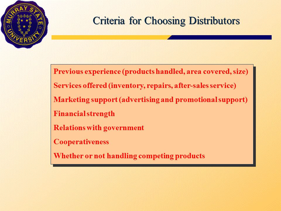 Global Marketing Decisions in this Chapter What types of entry barriers do global marketers encounter.