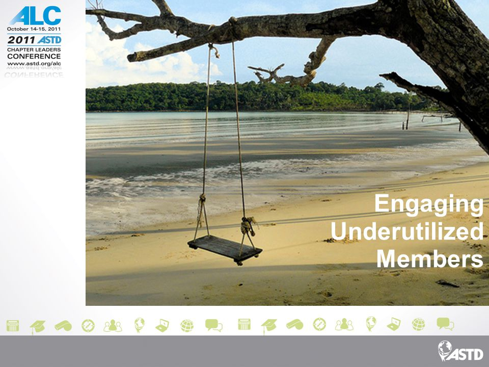 Engaging Underutilized Members