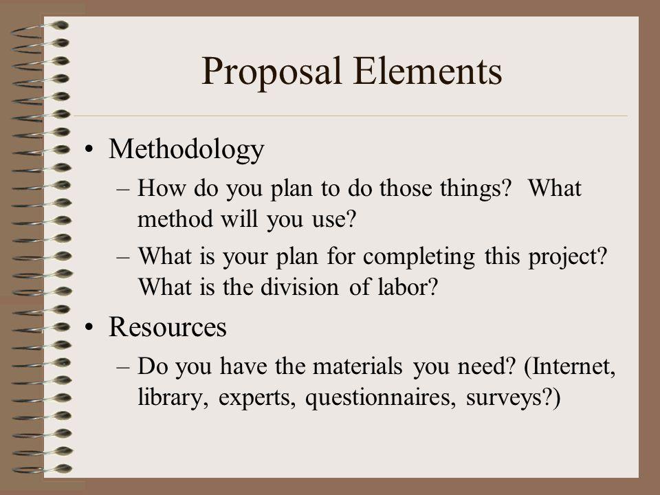 Examples Handbook ( p for proposals) Markel (447)