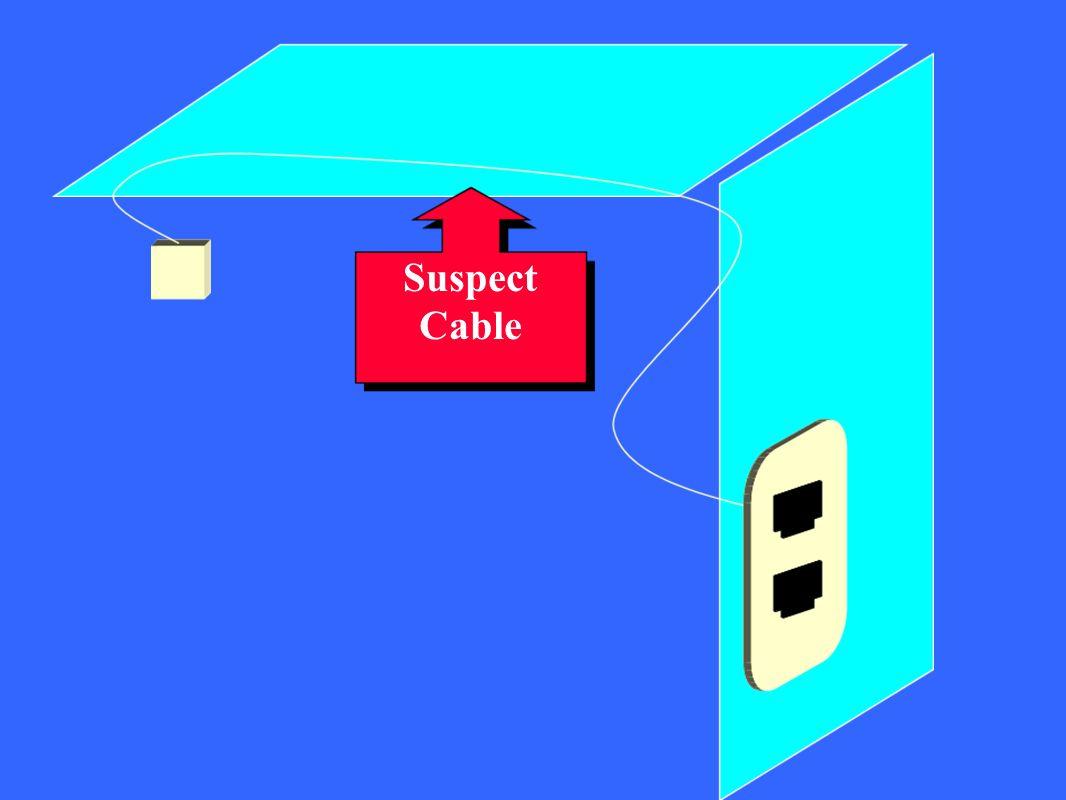 Suspect Cable