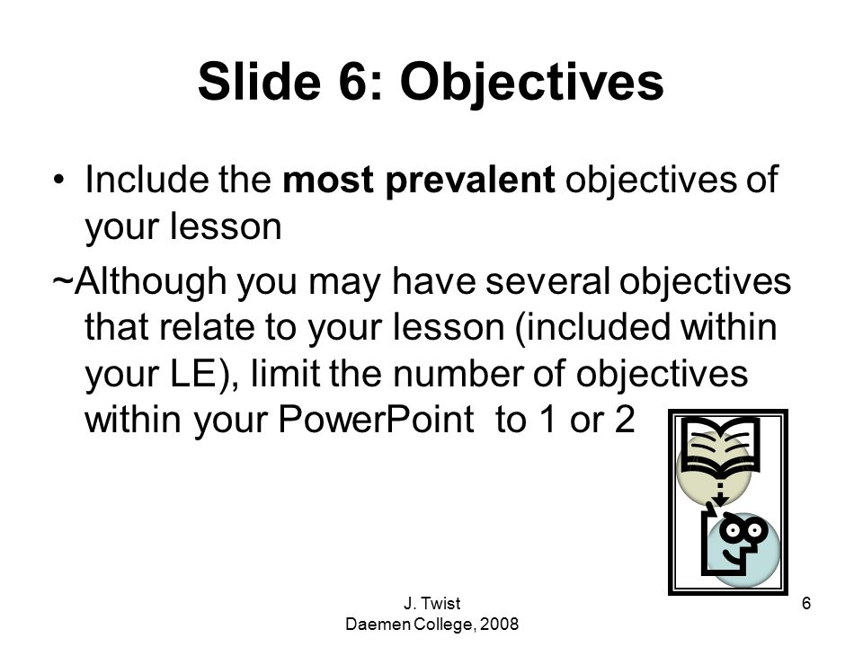 Slide 17: Reflections State a brief reflection thanking your peer review group for their assistance in developing your LE during the peer review process.