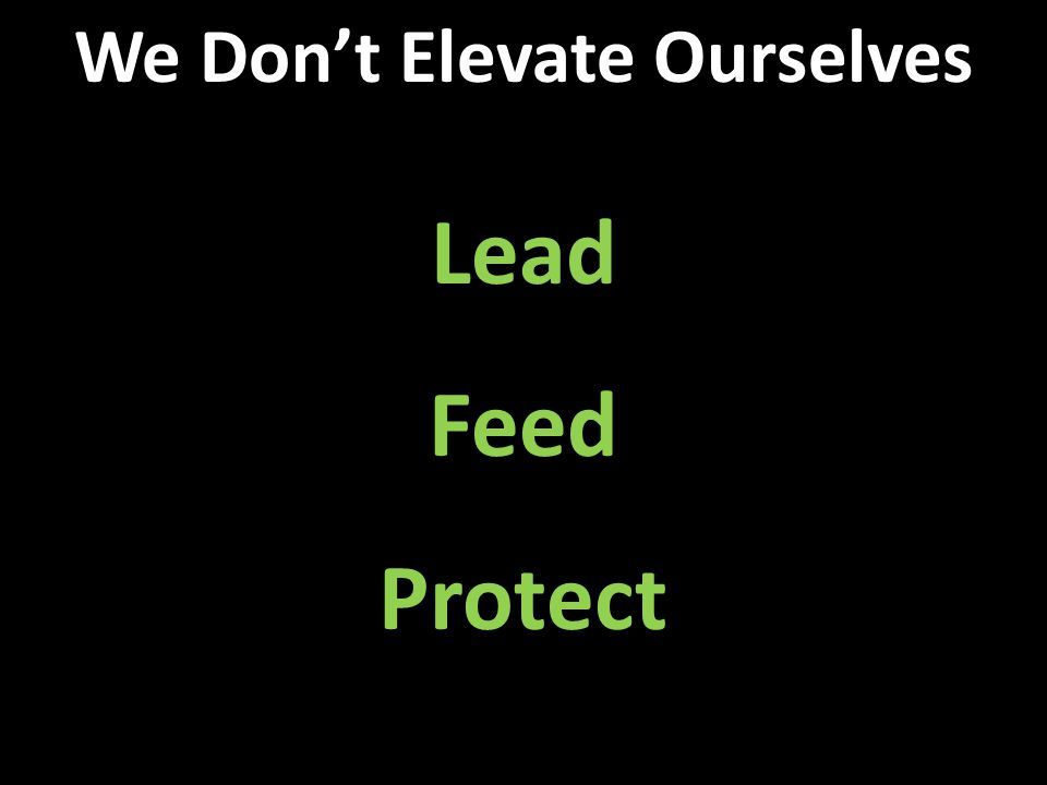 Lead Feed Protect Lead Feed Protect We Don't Elevate Ourselves