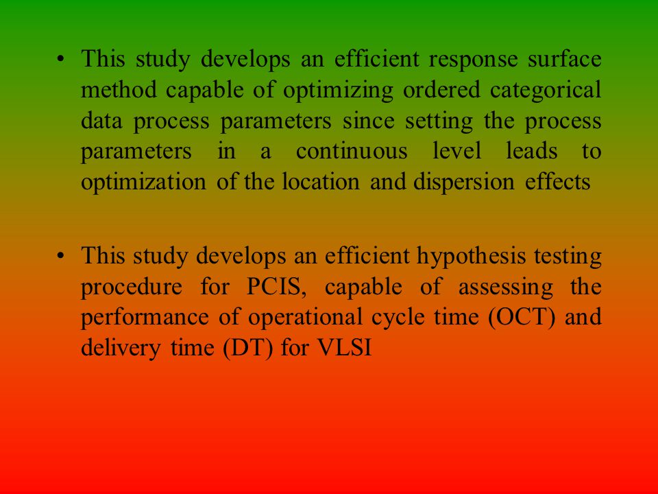 This work constructs an efficient quality control process capable of detecting assignable causes concealed behind multiple characteristics and multiple readings in a manufacturing system with several sources of variation This work develops a NAPL simulator model that contains several parameters acquired by experimental data This work develops a flexible and accurate neural network structure that applies artificial intelligence in fuzzy theory to business ratings and bankruptcy prediction