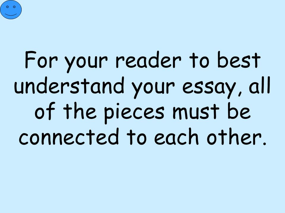 Essays about helping others