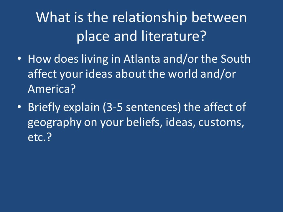 How does literature shape or reflect society.