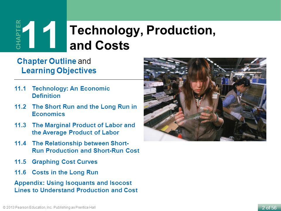 3 of 56 © 2013 Pearson Education, Inc.