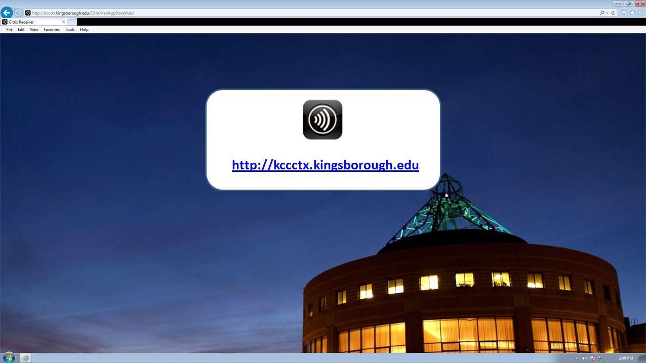 http://kccctx.kingsborough.edu