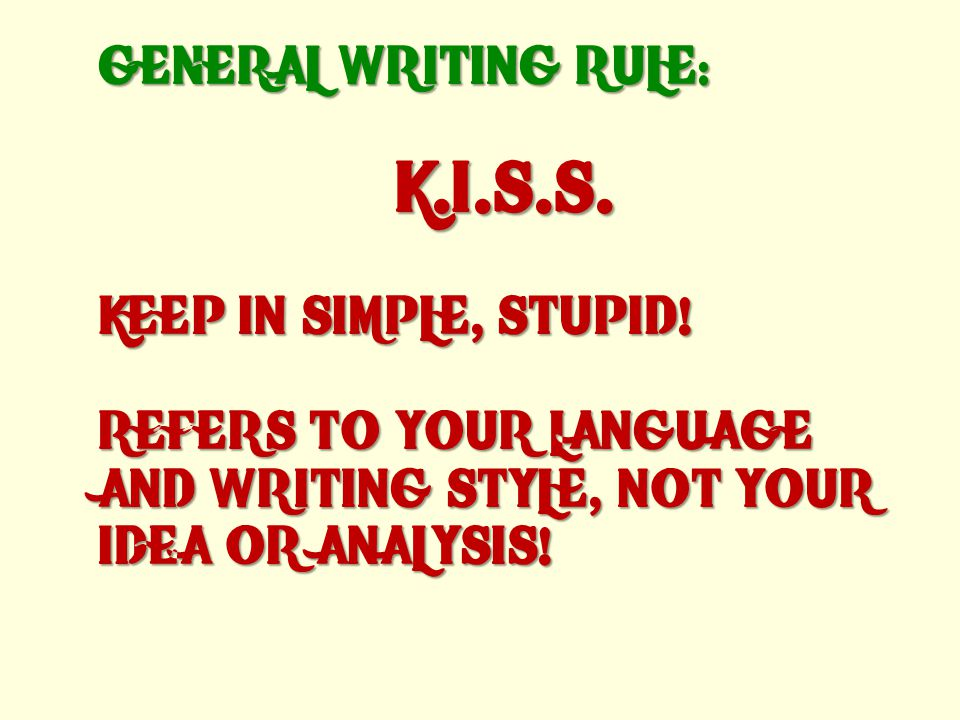 1.S tart with a CONCLUDING TRANSITION (In conclusion,/ In sum, / Clearly,) 1.R estate your thesis statement a bit differently (in case it's not great in intro) 2.P ut your essay answer in a larger historical perspective.