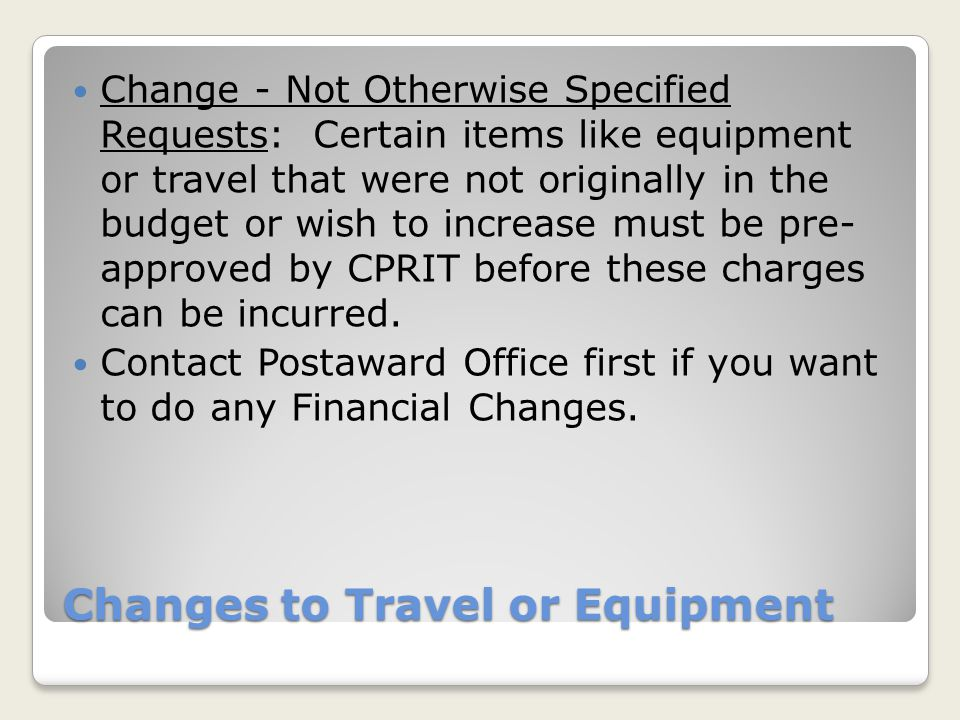 Carry Forward Requests Annually, AFTER the last FSR has been approved for the last year, THEN you can Request Carry Forward.
