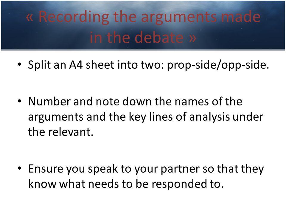 Clash Points Identify two/three clash points i.e.