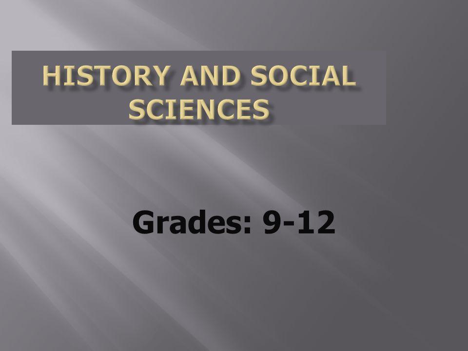 Grades: 9-12