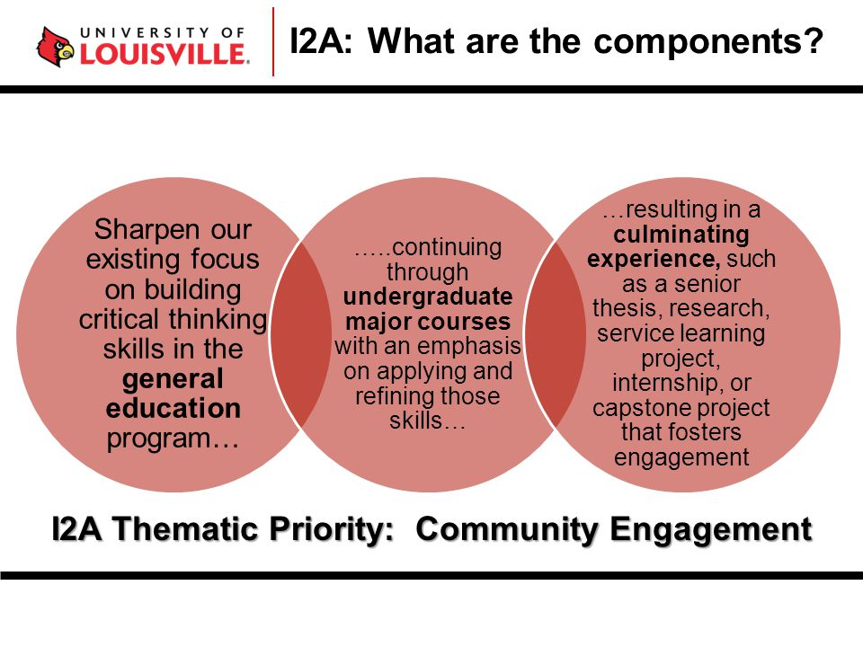 I 2A: The Learning Paradigm The (OLD) Instruction Paradigm Mission & Purposes Provide/deliver instruction Transfer knowledge from faculty to students Offer courses and programs Improve the quality of instruction Achieve access for diverse students The focus moves from what the instructor is doing or covering to what students are learning….