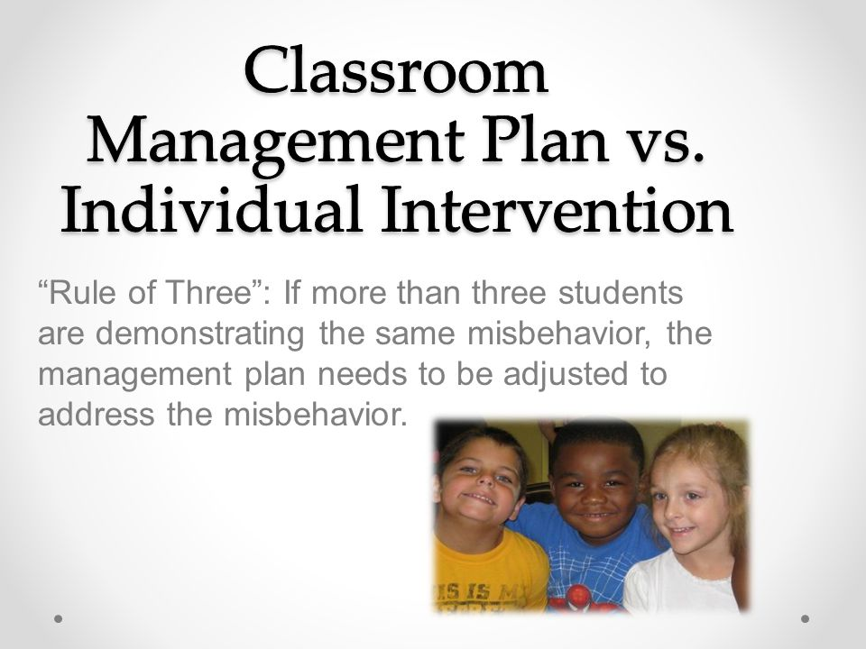 Step 1: Determine Need A.Identify the misbehavior objectively; B.Consider antecedents and consequences to determine if behavior is related to communication/social skills