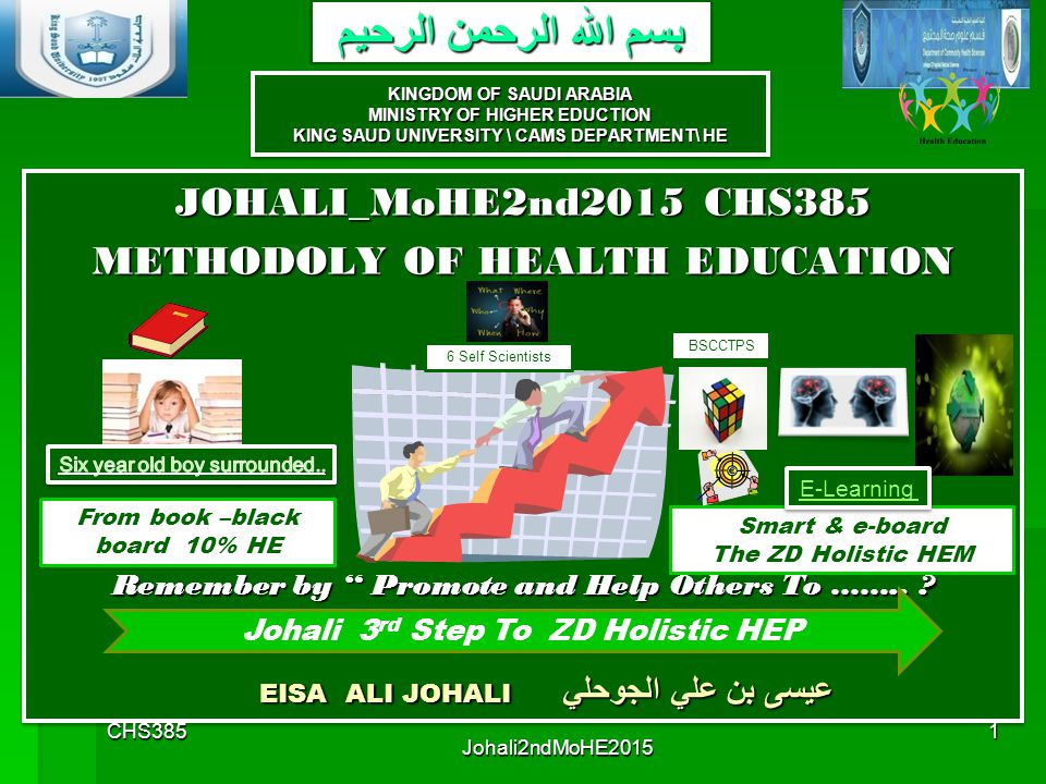 CHS385 Johali2ndMoHE201 5 61 http://drhaddox.hubpages.com/hub/Andragogy-and-Pedagogy-Defined-and-Compared Andragogy Community\ People\ Students\Patient Cantered Learning