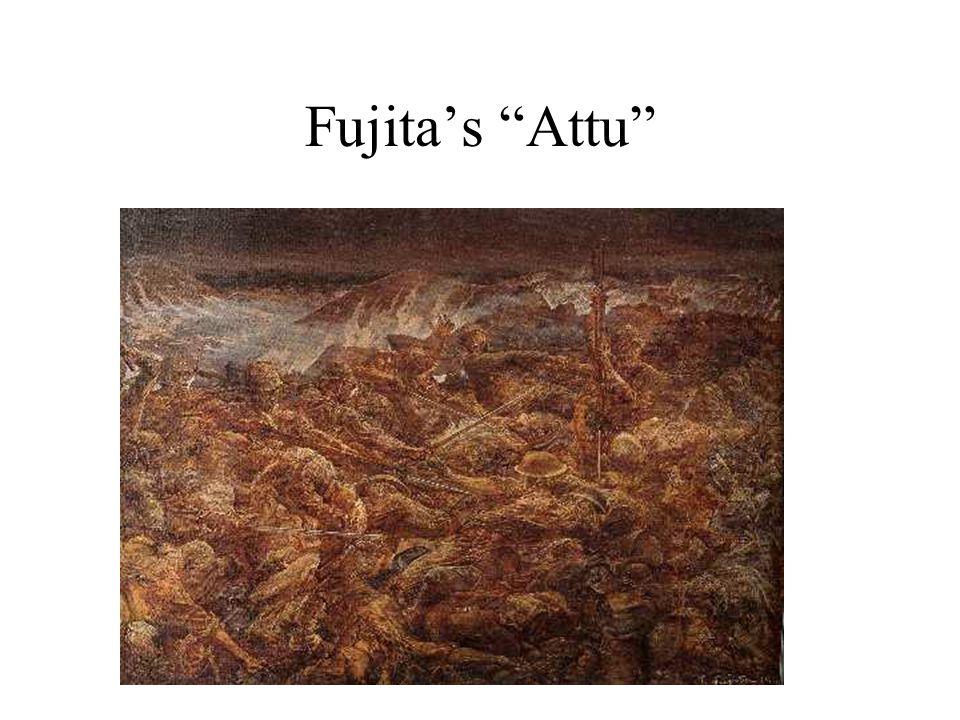 Fujita's Attu