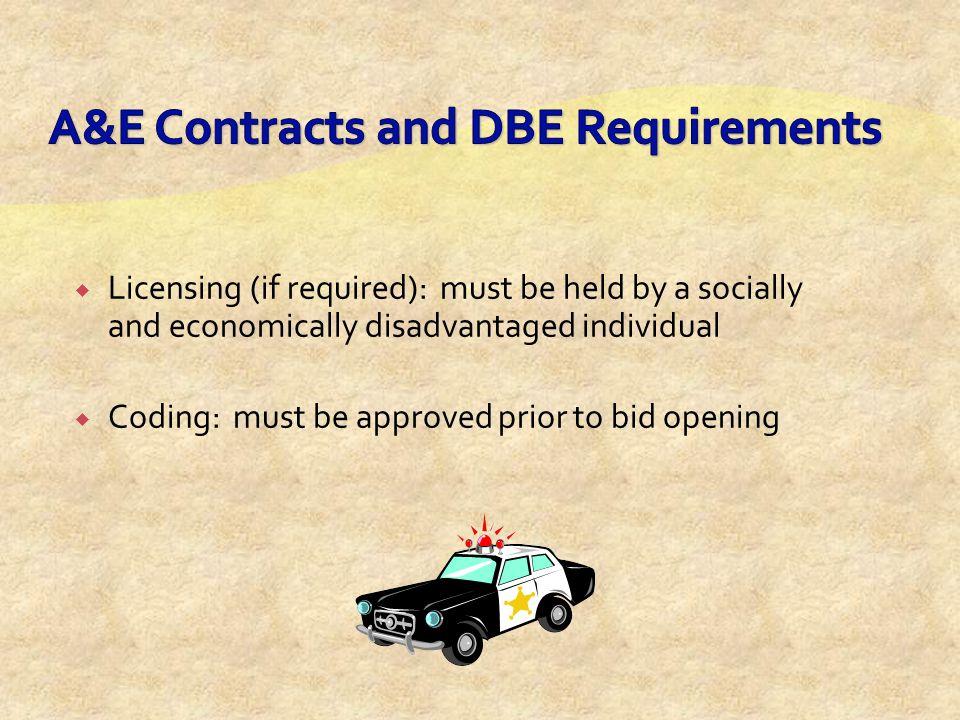 Termination of Caltrans' DBE program waiver