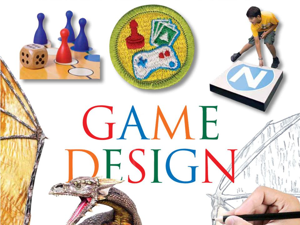 What is a Game.There are so many types of games, they can be hard to define.
