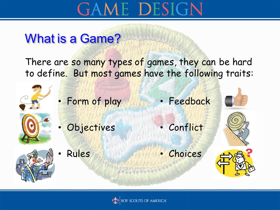 Requirement 5 Design a new game in any medium.Record your work in a game design notebook.