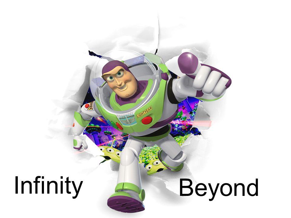 Infinity Beyond